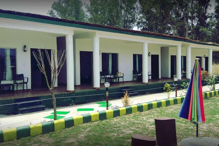 Royal Club Forest Resort, Corbett, Ramnagar